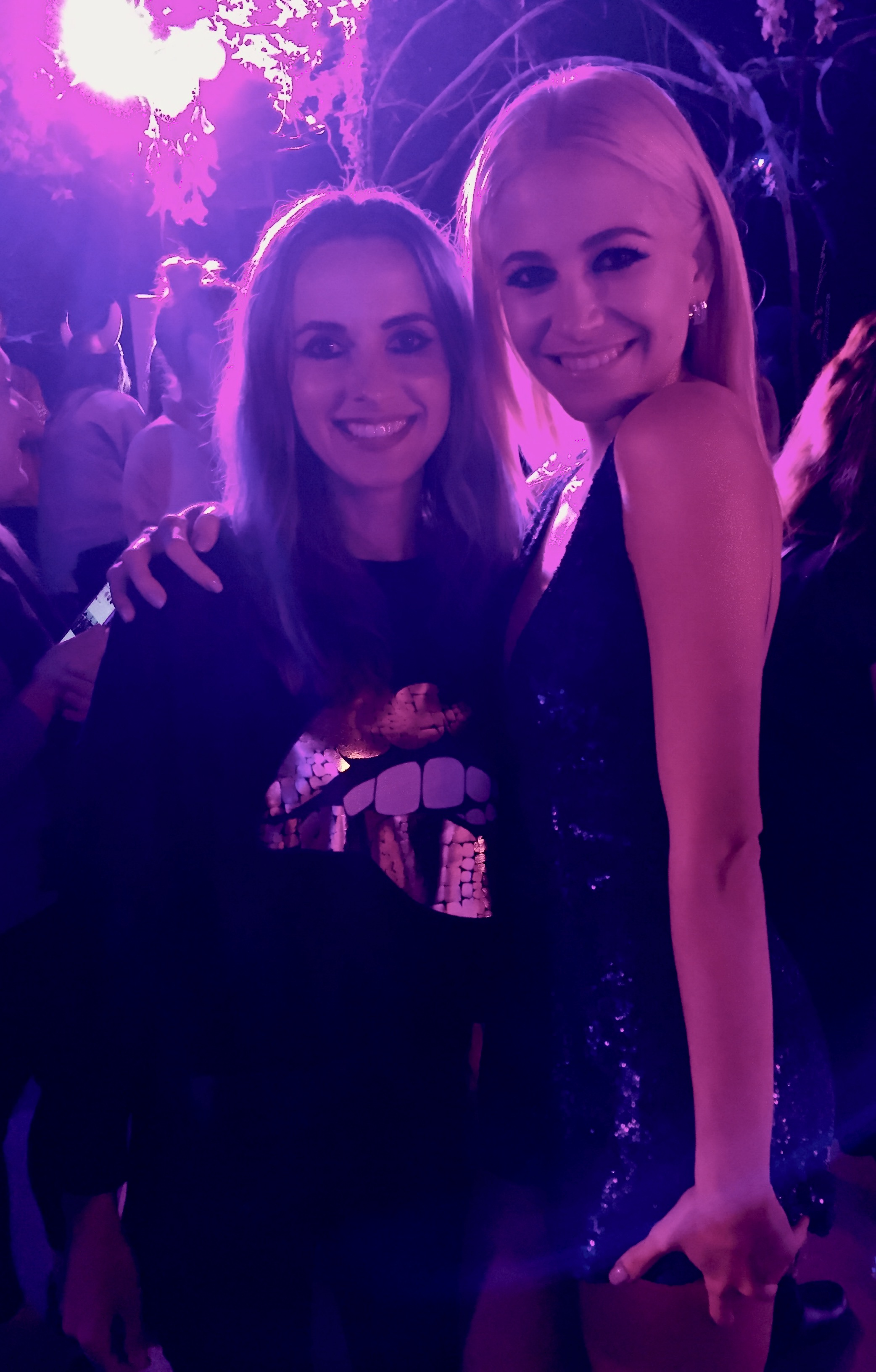 Pixie Lott Paint Launch at Cuckoo Club London - Pixie Lott launched the newest addition to her Pixie Lott Paint range. As the Belle About Town contributor, I went to investigate and had a short chat with the talented singer.
