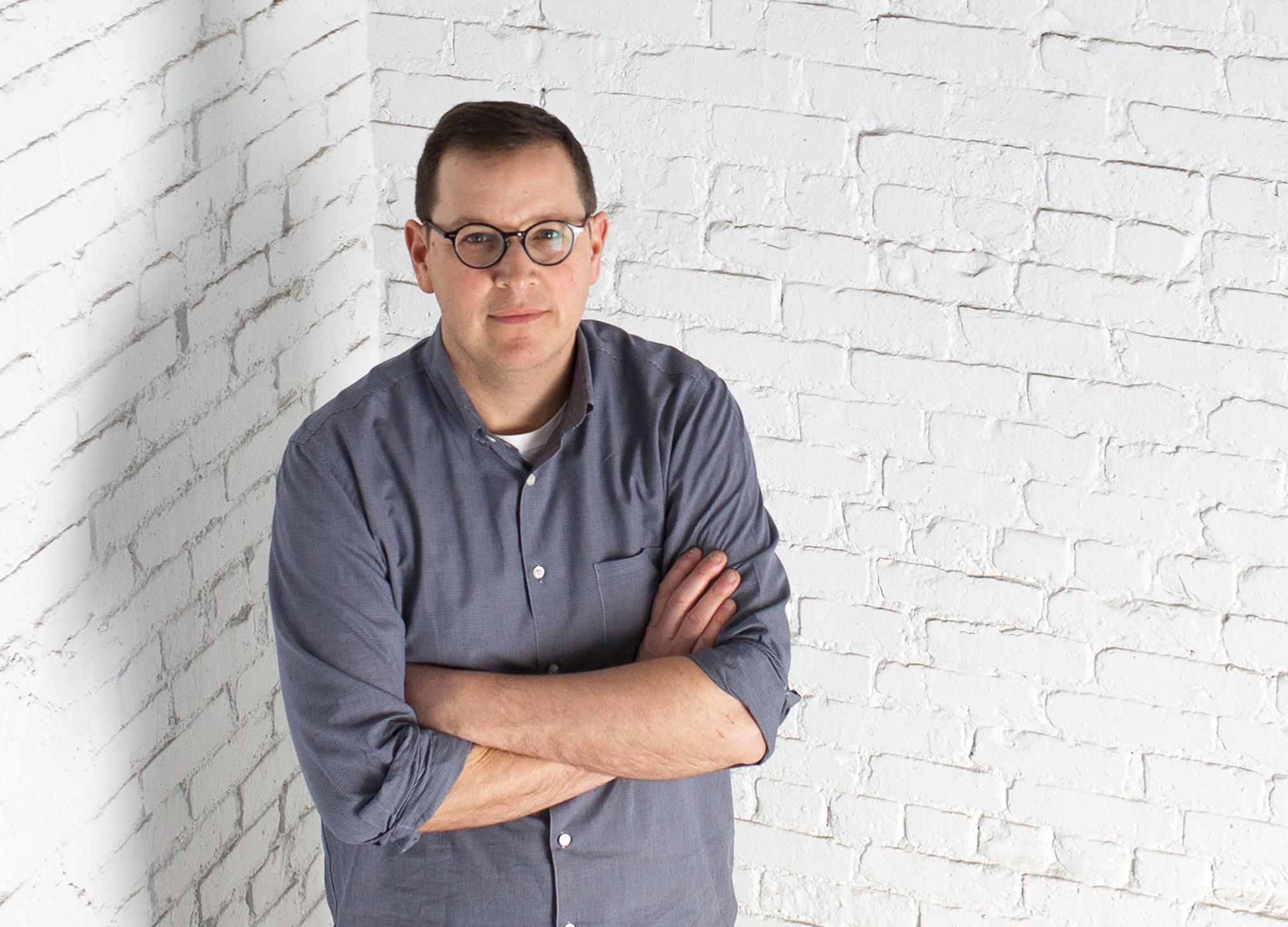 Ted Kane, AIA  Principal, Design Director