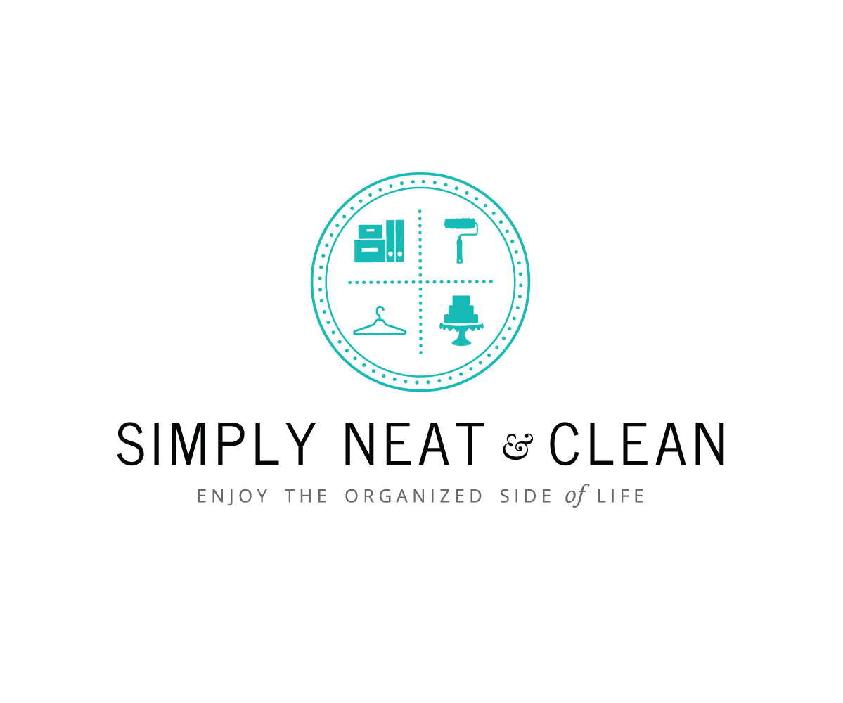 Simply Neat & Clean Logo - Simone Design + Develop