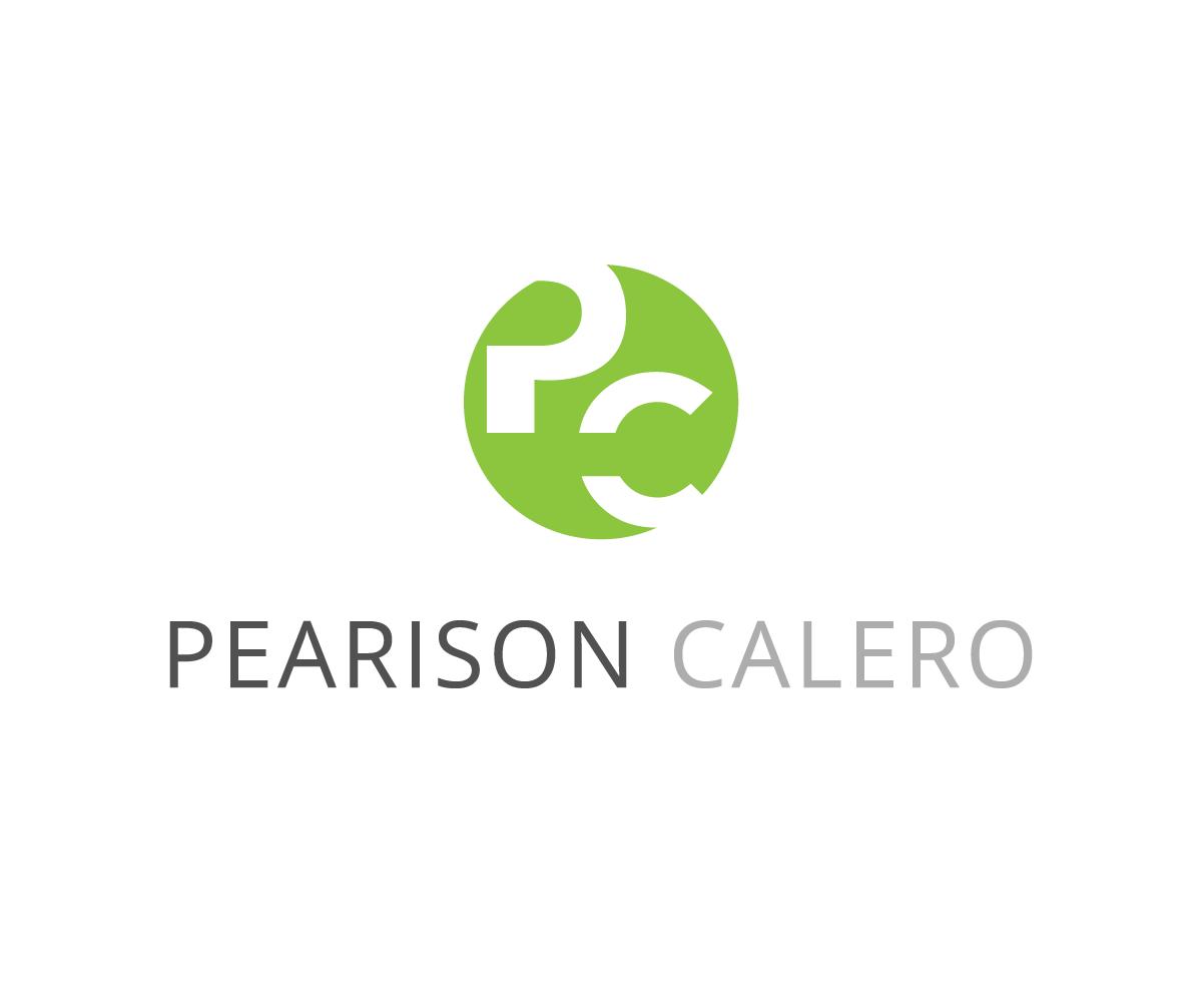 Pearison Calero logo