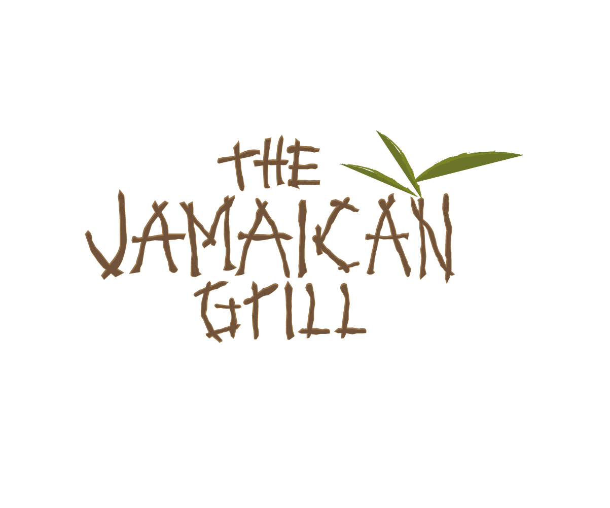 The Jamaican Grill Logo created by Simone Design + Develop