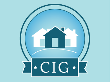 California Inspection Group created by Simone Design + Develop
