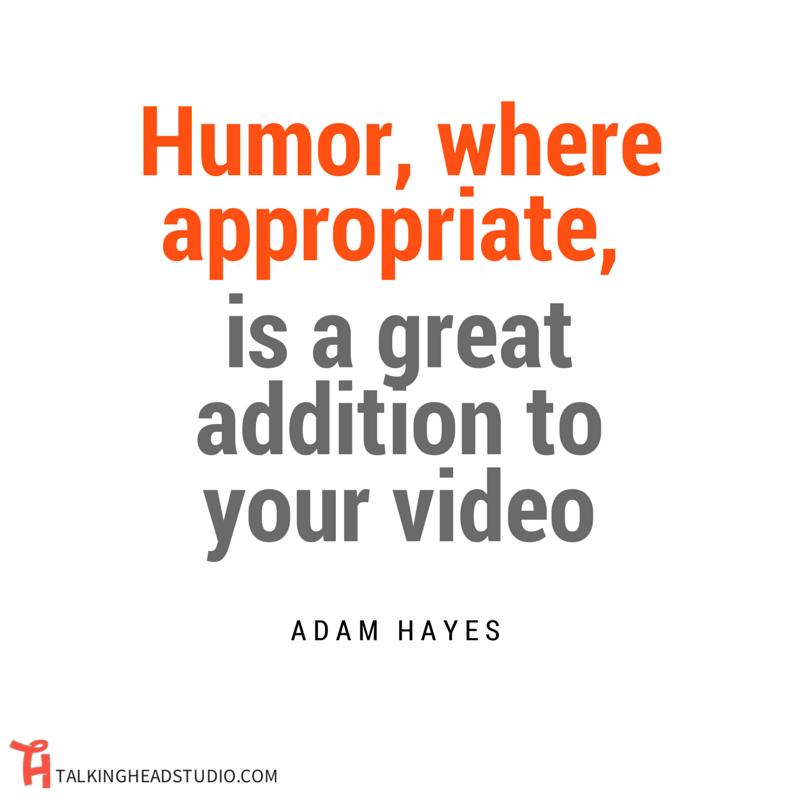 ONLINE VIDEO MARKETING adam hayes