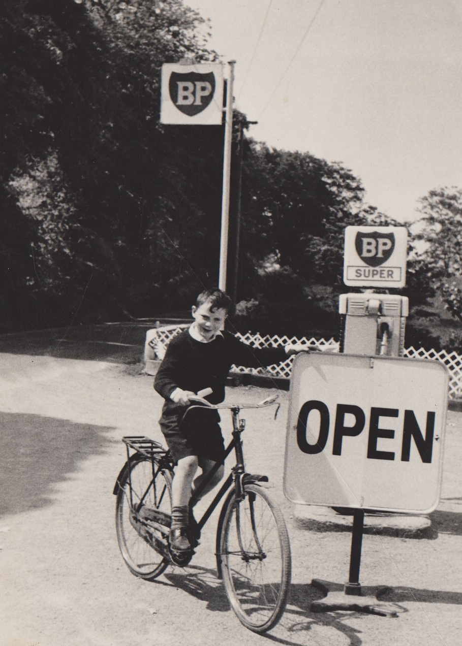 Anto circa 1963