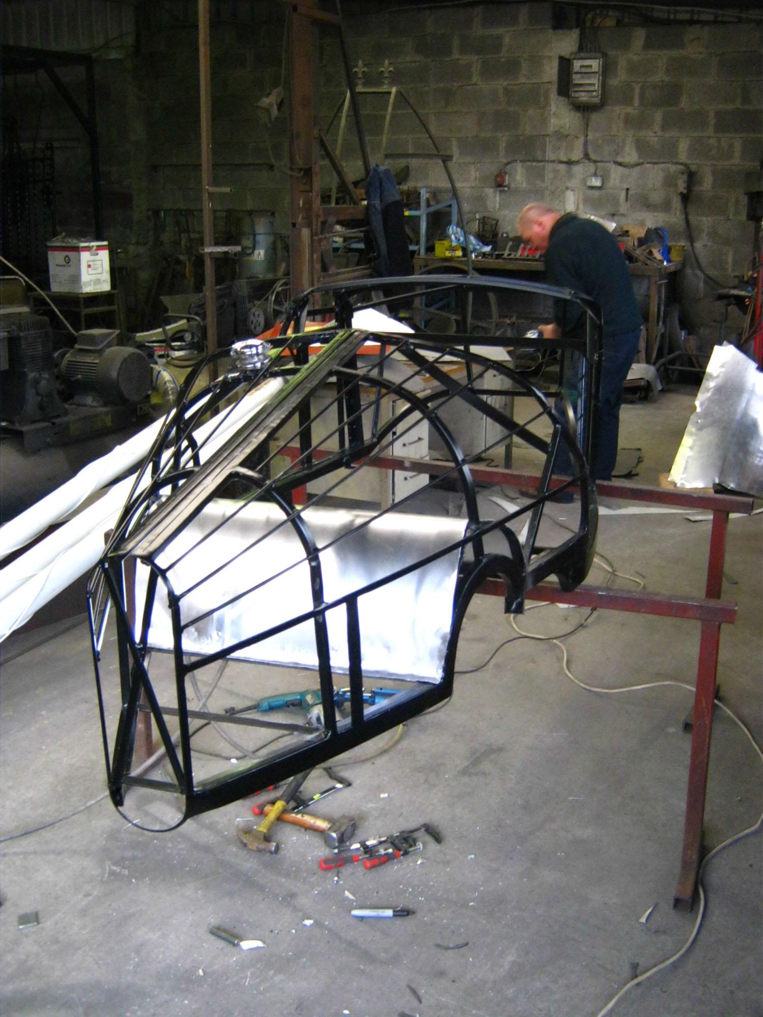 austin-7-special-build-frame