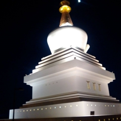 The stupa.jpg