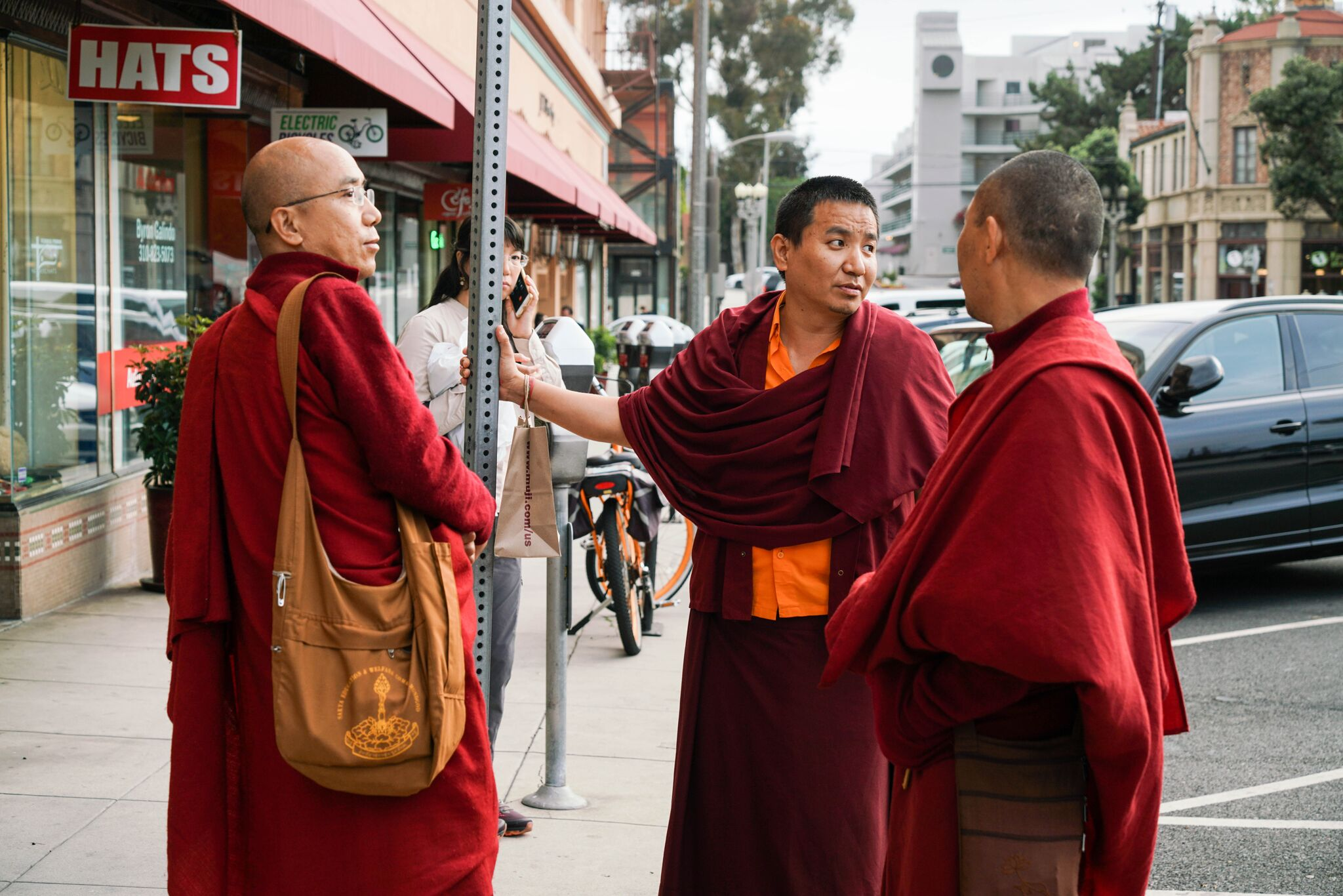 Monks in LA street.jpeg