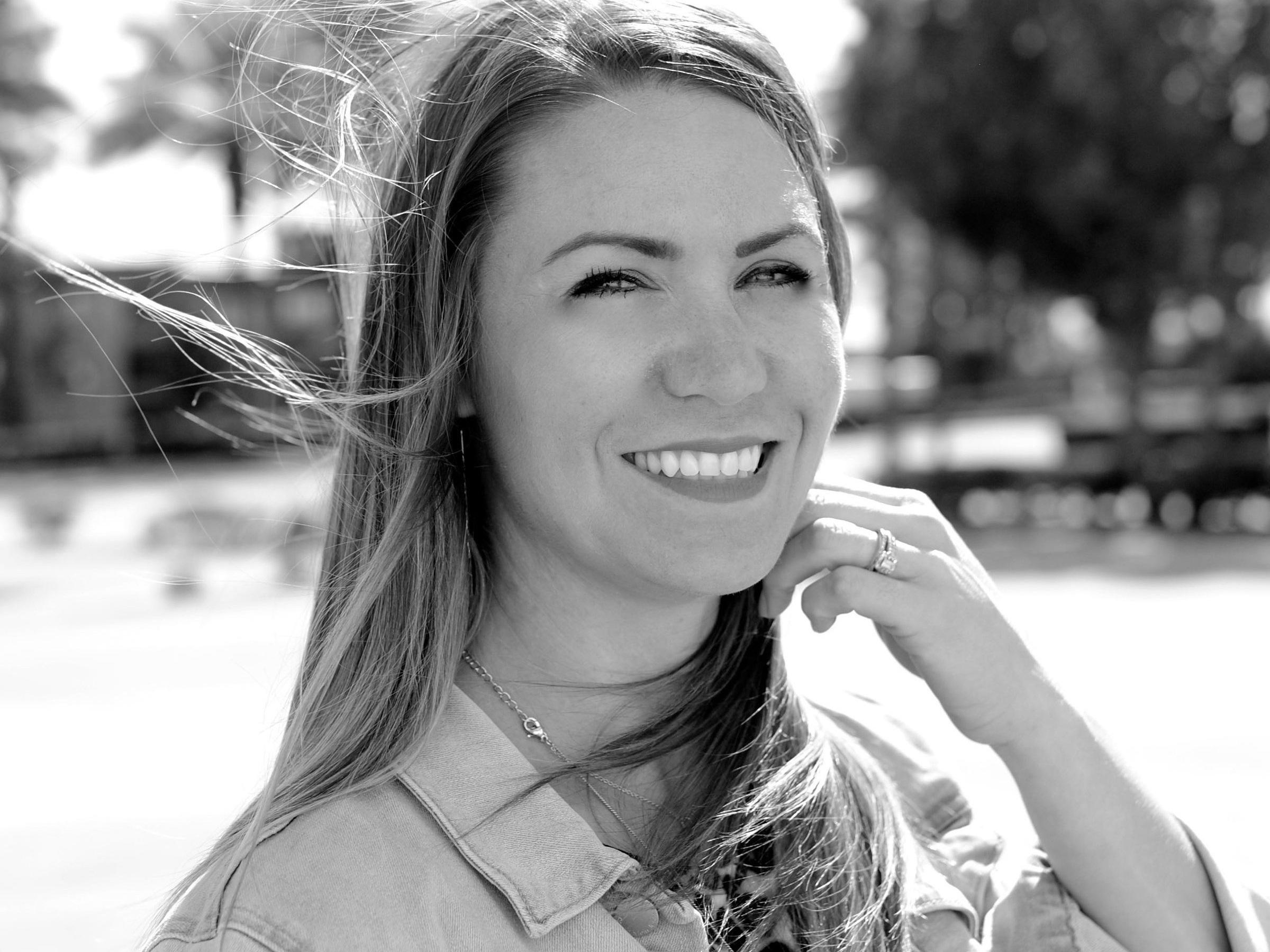 Kyra Thompson Aerobics - Read My Bio