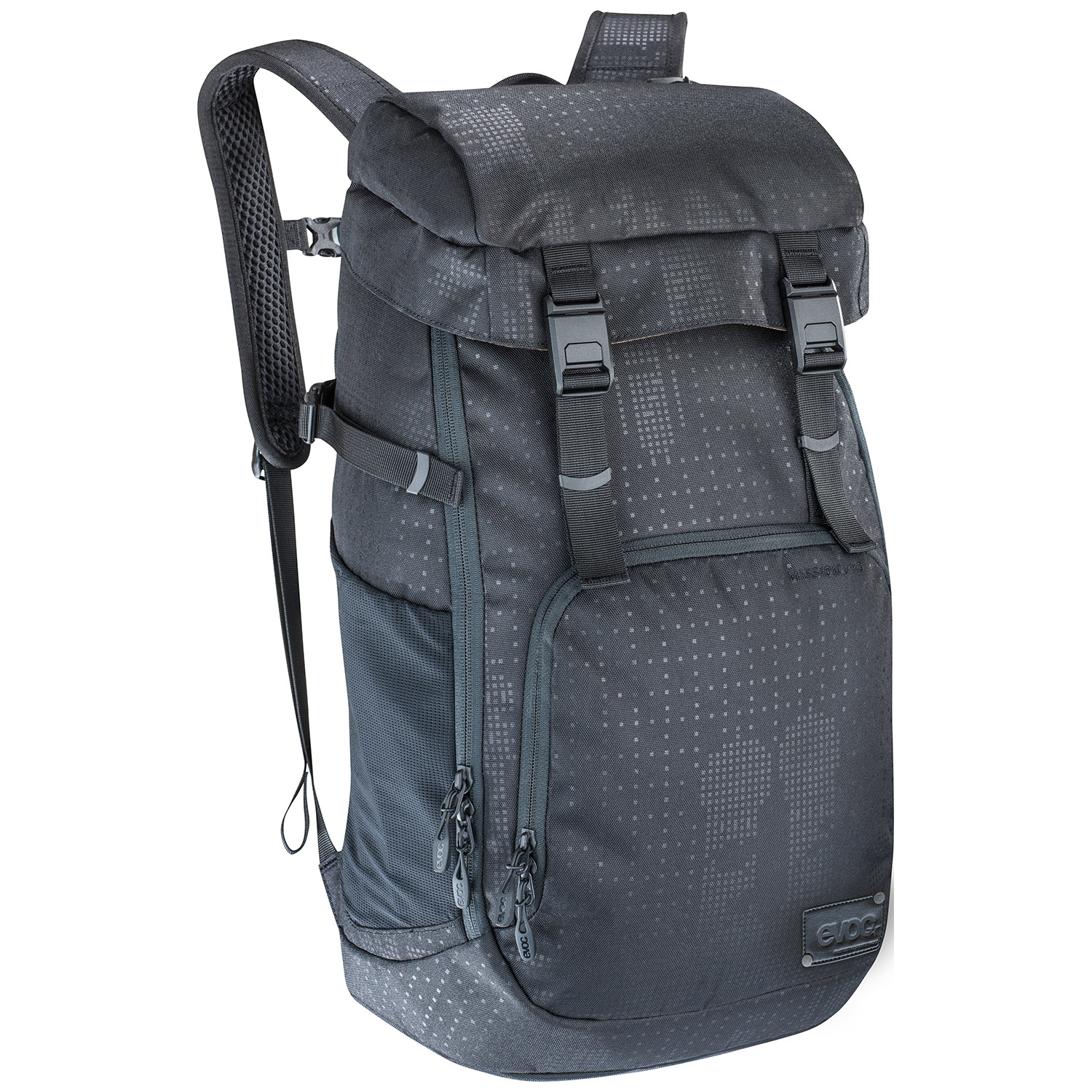 Mission Pro BackPack - Technically, this has nothing to do with cycling.But I have yet to find a better, more convenient bag for travelling, so I feel like it would be mean not to share. All the pockets you need, none that you don't need. You will beat all your friends at the airport security!