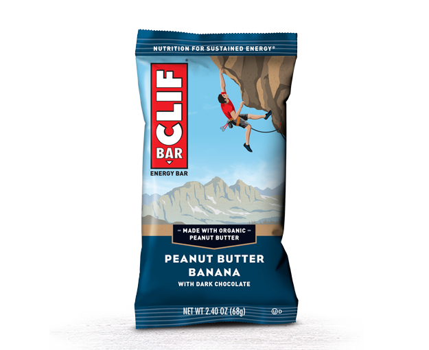 CLIF Bar Products - This bar is my personal favorite, but really, they are all delicious. If your loved ones like playing outside, they will surely enjoy receiving some CLIF Products. If they race and train a lot, some BLOKS and Gels may also be a good idea!