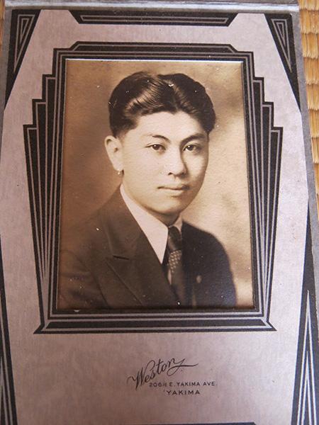 Arthur Makoto Kikuchi