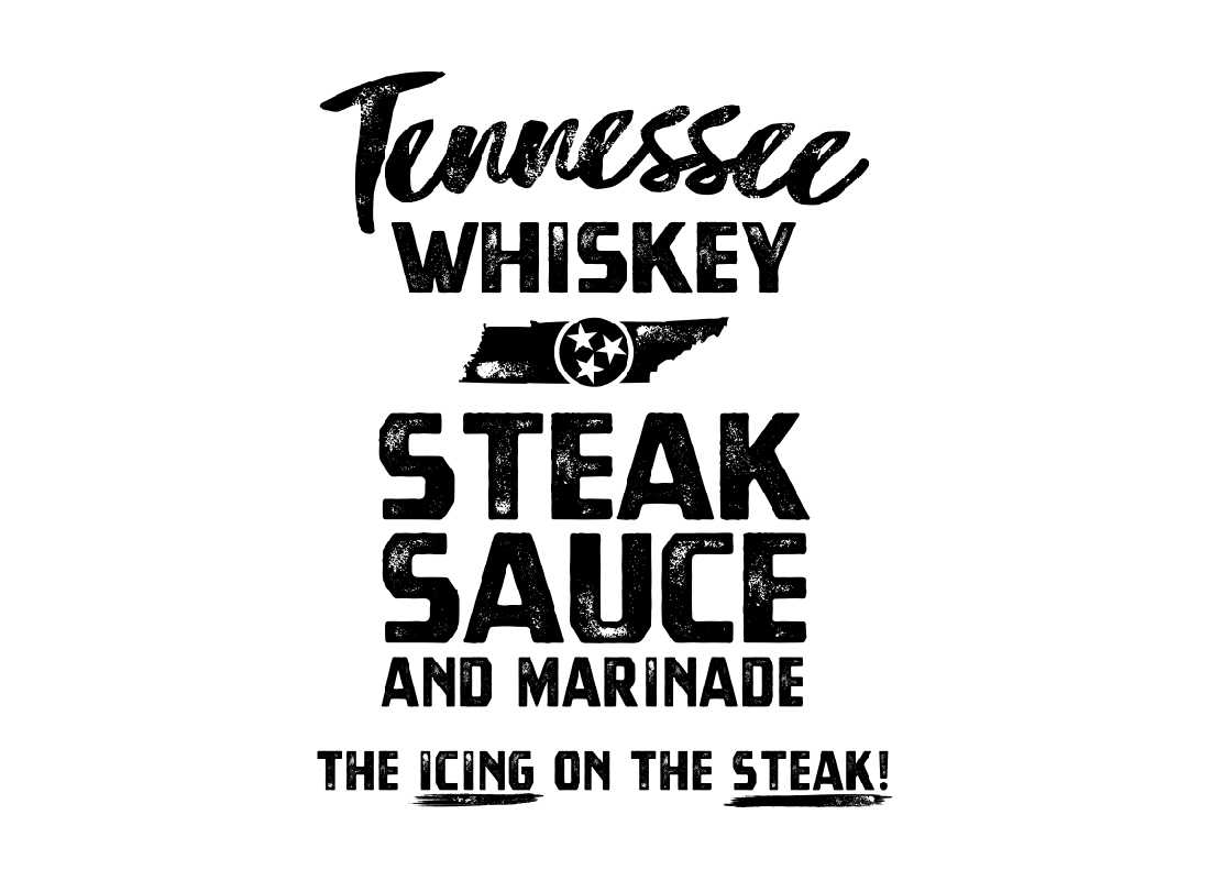 Tennessee Whiskey Steak Sauce