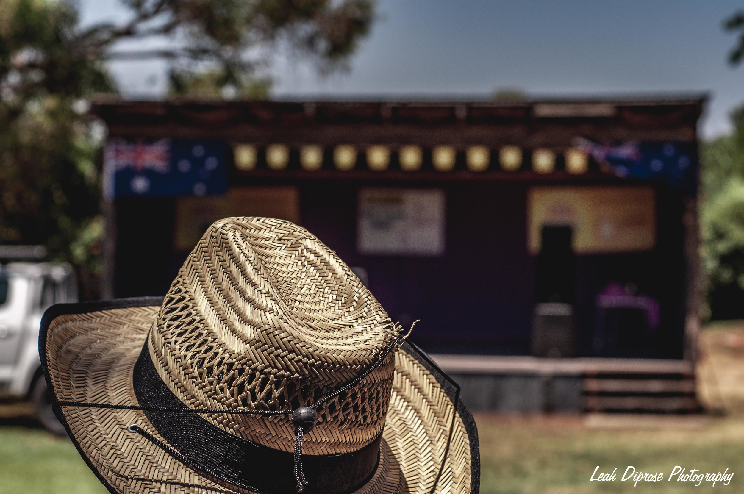 Tamworth Country Music Fest 2019 - Adventures in the country NSW town of Tamworth during the largest country music fest in the southern hemisphereJanuary 2019