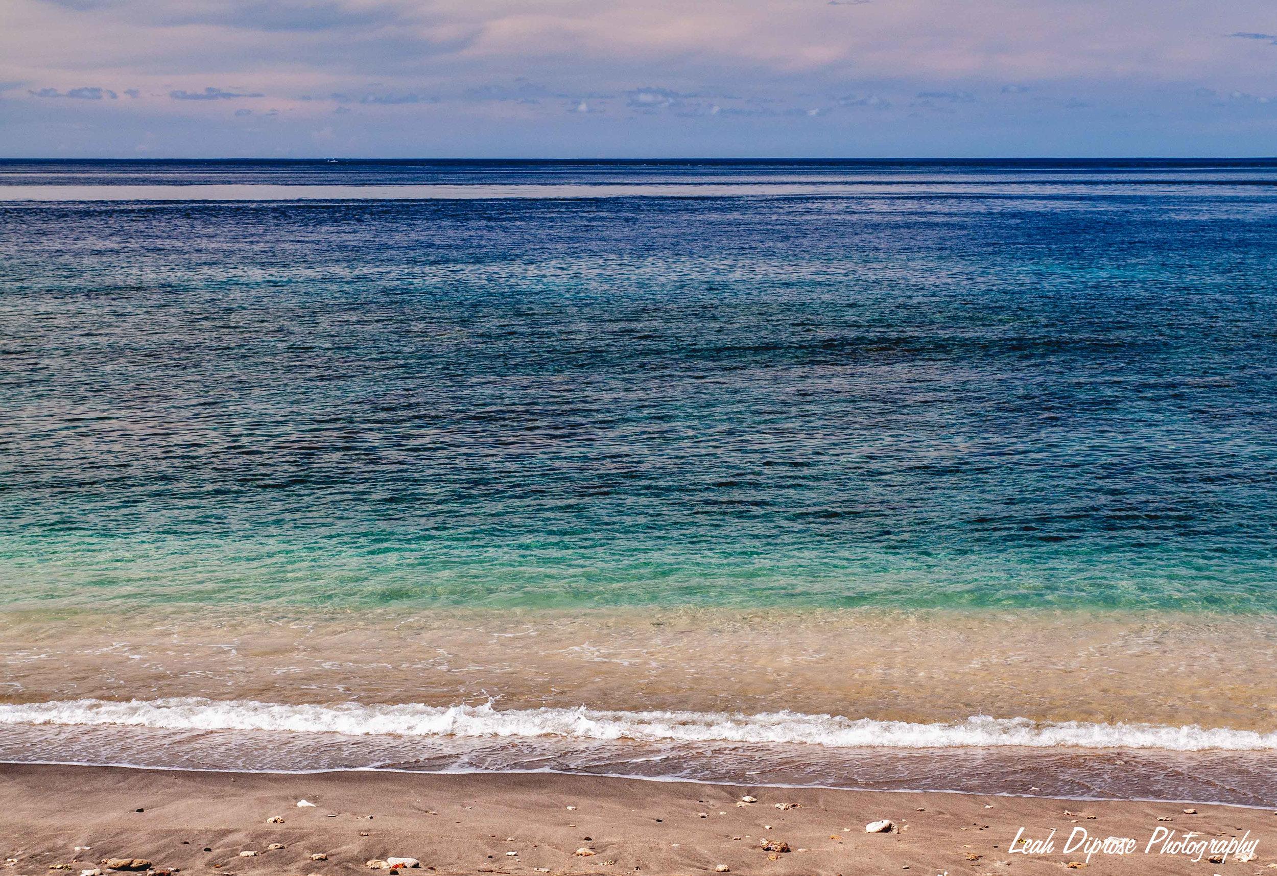Beach dreaming > series -