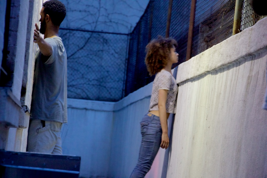 Live Performance by Jonathan Gonzalez & Yoira Santos
