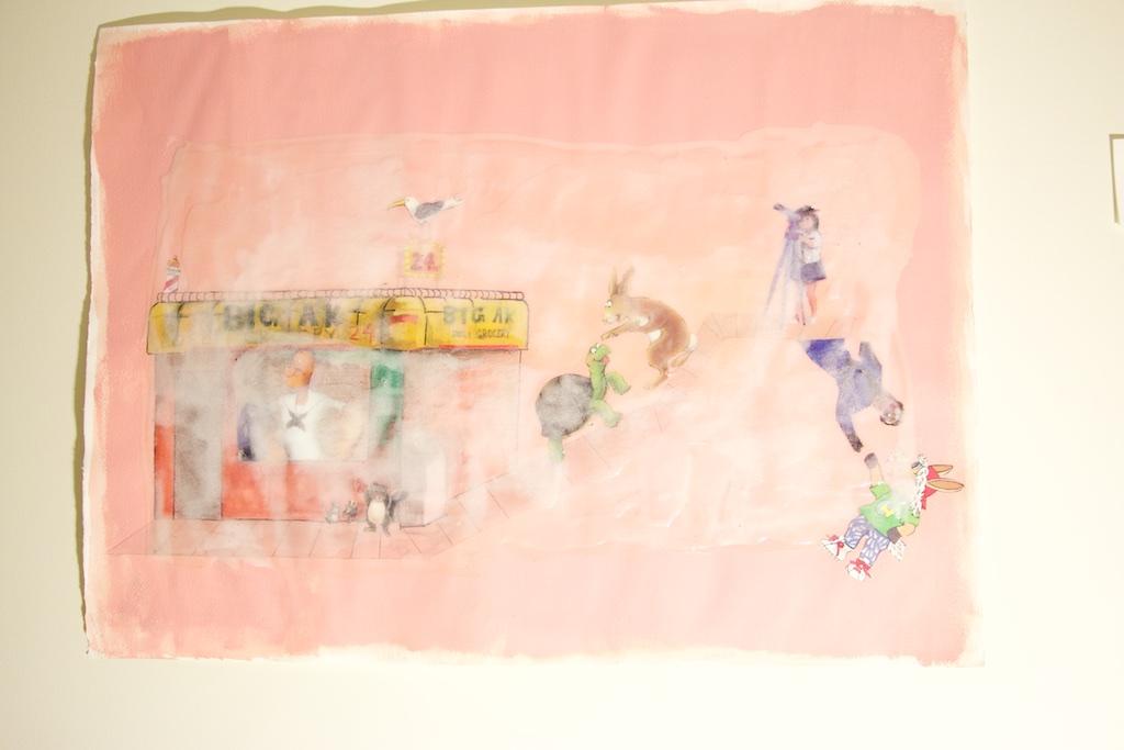 1/3 'Bodega Series' by Stephanie Mota