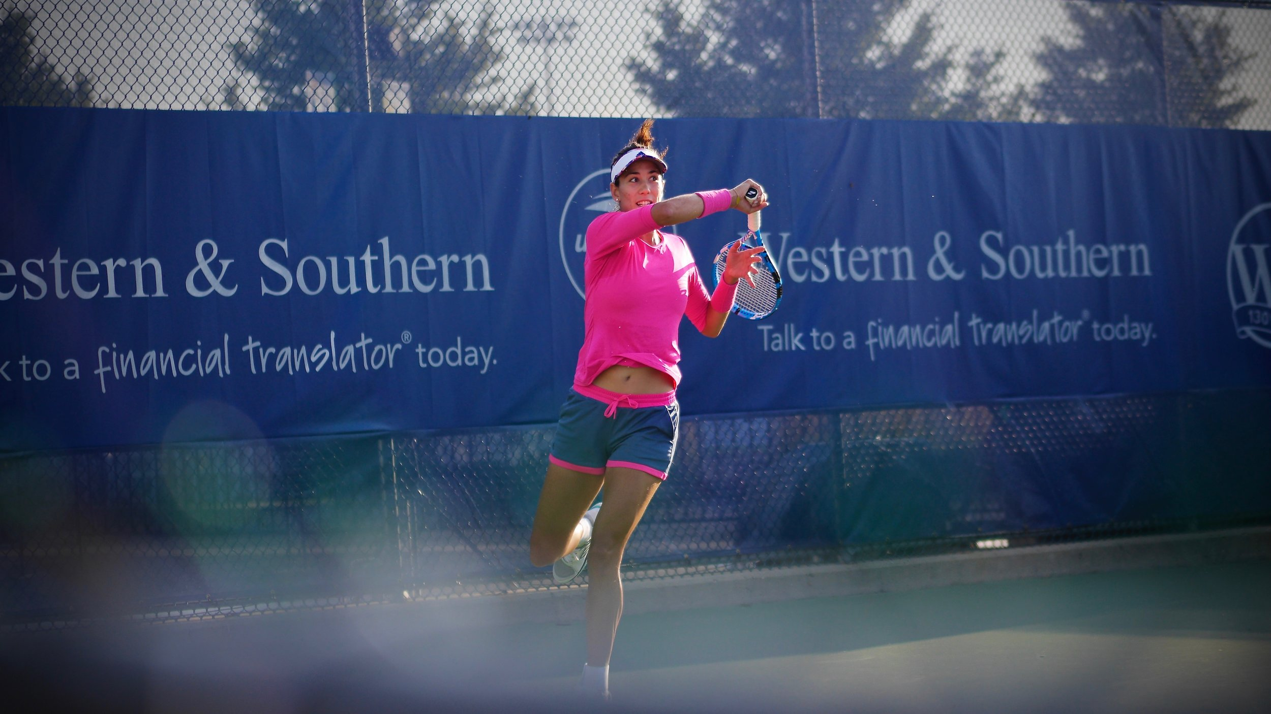 Western & Southern Open - 2018 PHOTO & VIDEO