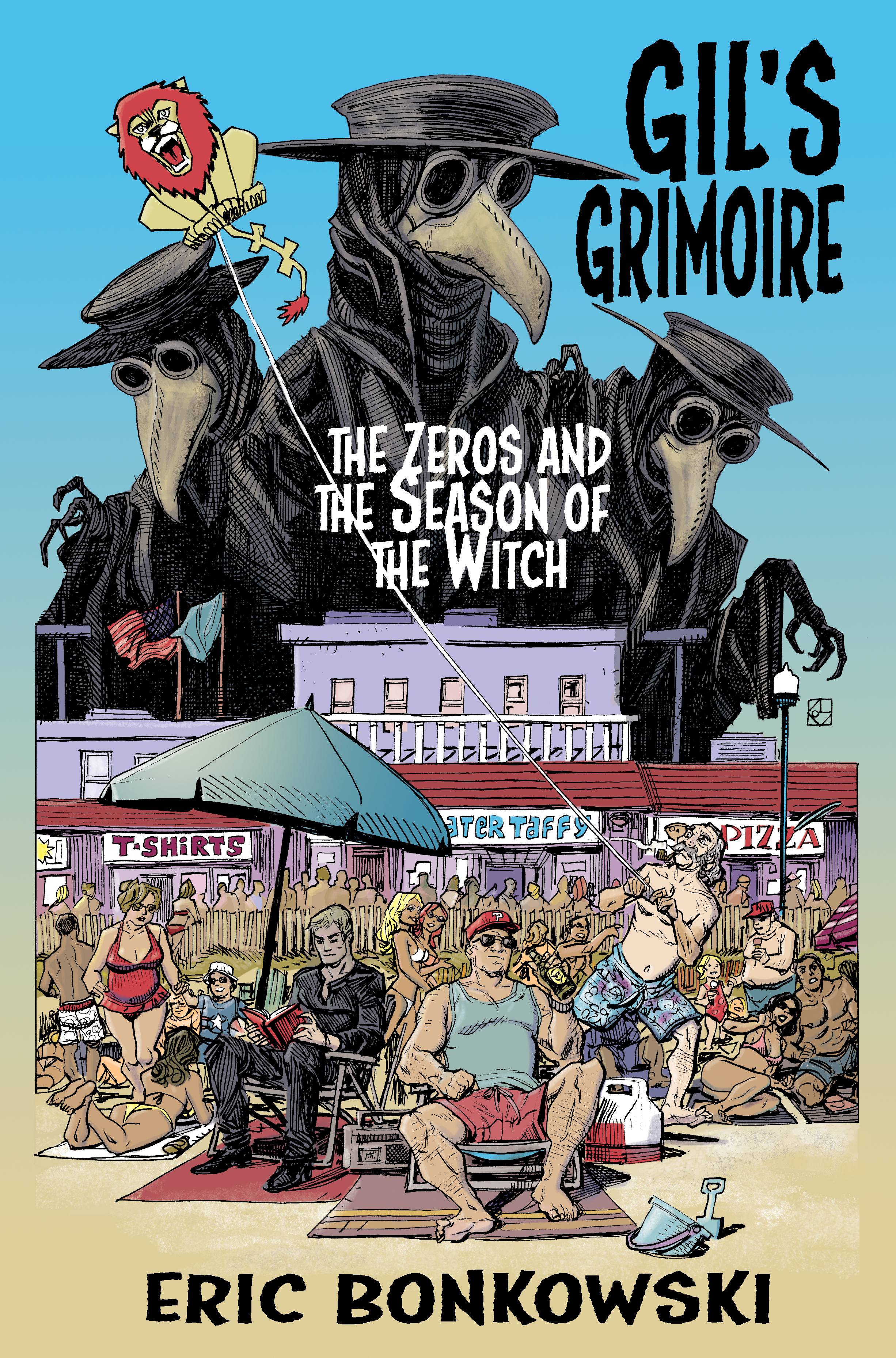 The Zeros and The Season of the Witch