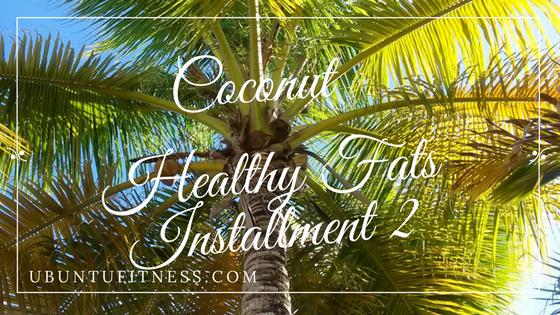 Green coconuts, Puerto Rico.