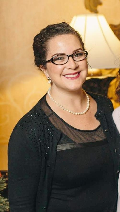 Lizette Harbour   Event Assistant