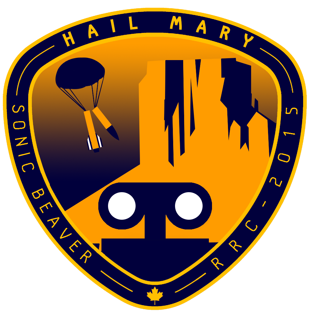 HAIL MARY - Launch Vehicle: The Sonic Beaver