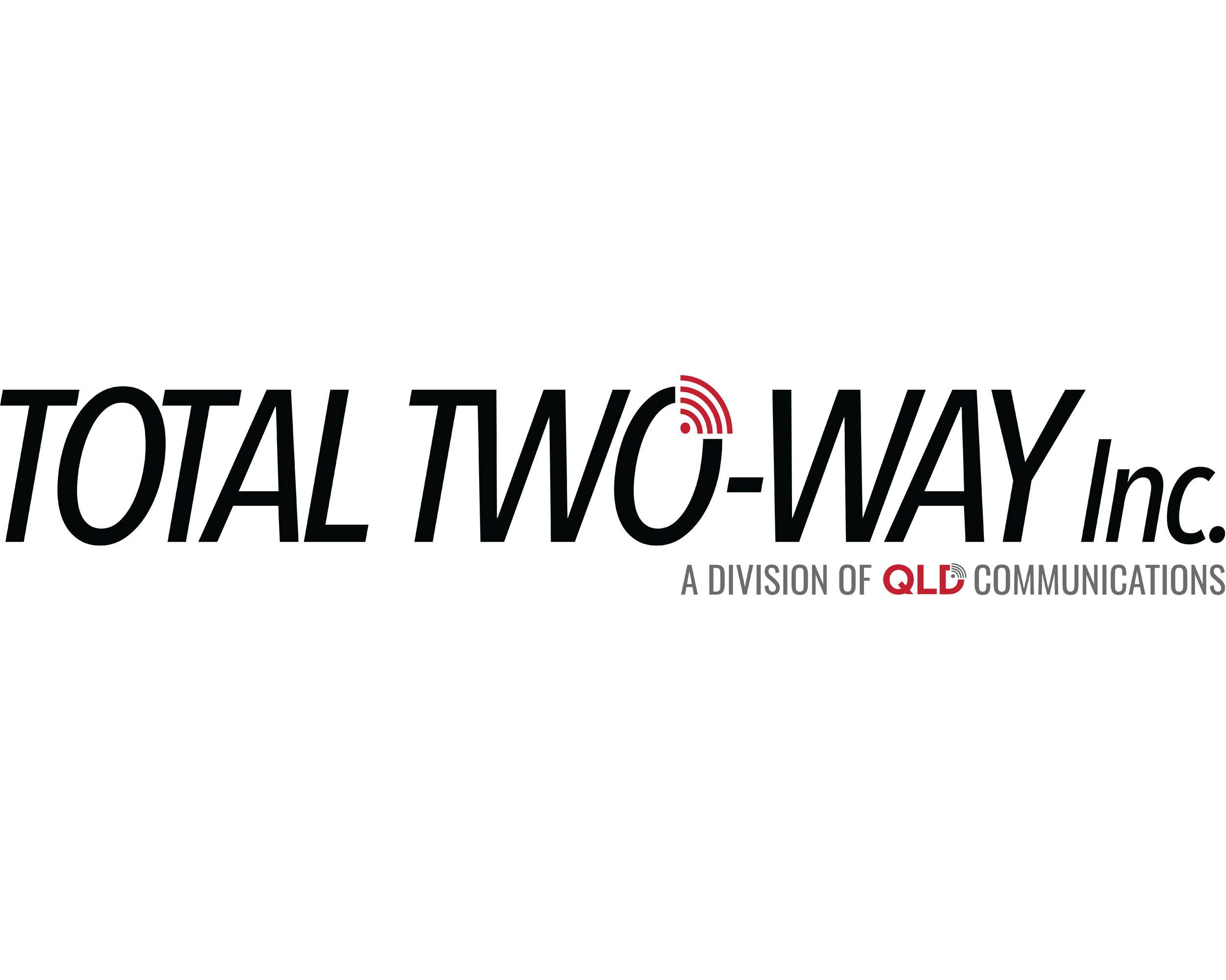 - Total Two-Way is the leader in providing portable two-way communication devices. With over 20 years of movie and film making experience, they provide the best service, and equipment for all communications needs.
