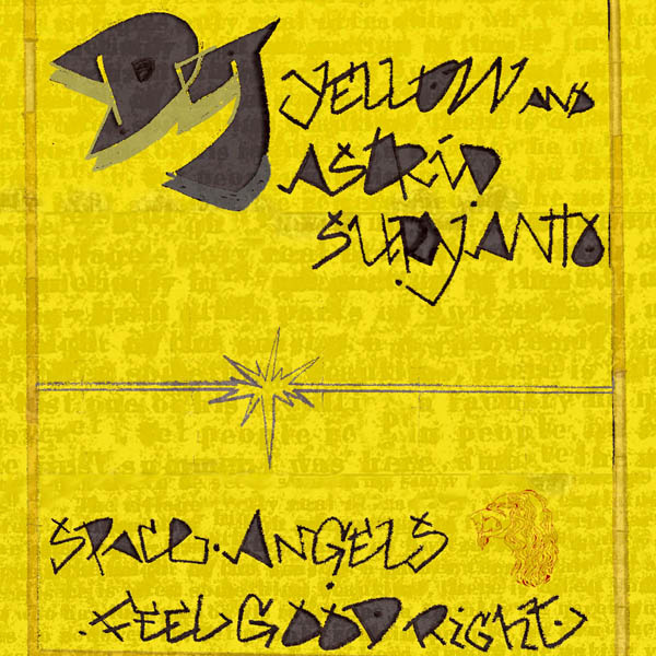 DJ Yellow & Astrid Suryanto