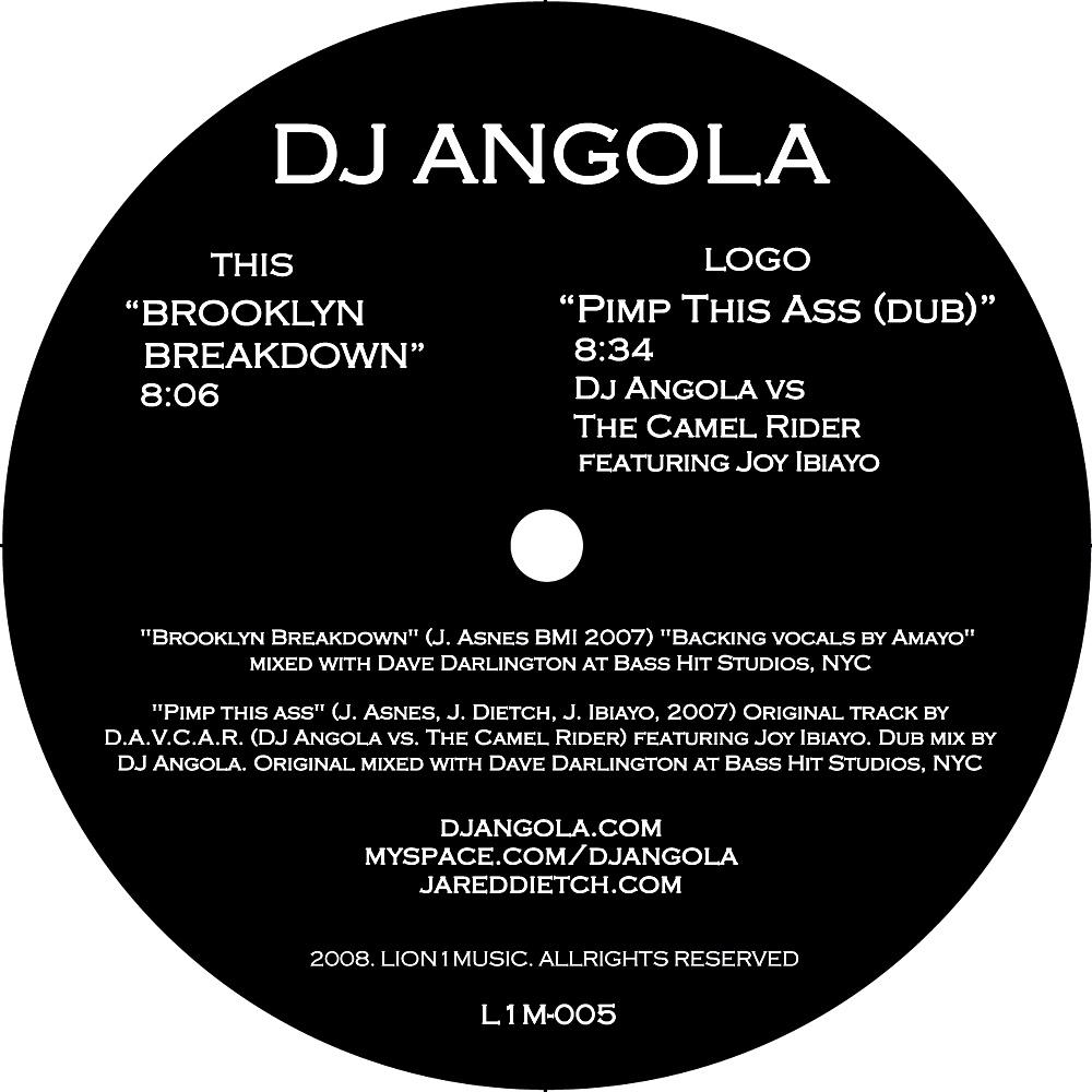 DJ Angola