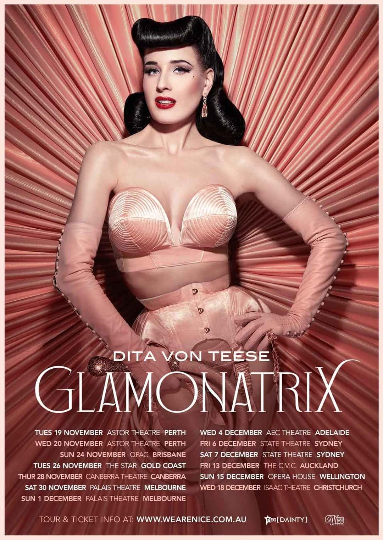 Glamonatrix