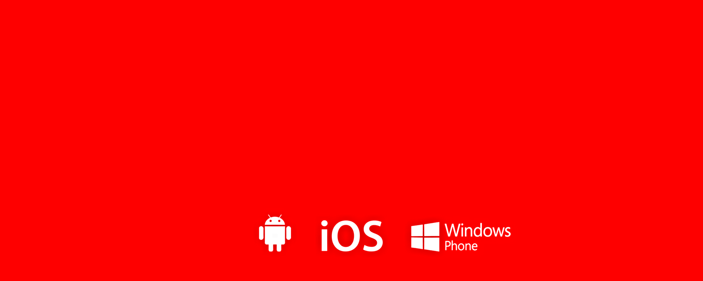 Nous créons des jeux pour   Mobiles et tablettes