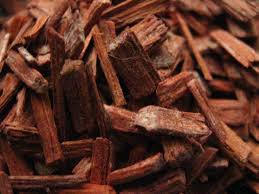 SANDALWOOD... Sandalwood  essential oil is also highly regarded for its anti-inflammatory, antimicrobial and antiseptic properties, which make it ideal for dry and sensitive skin.