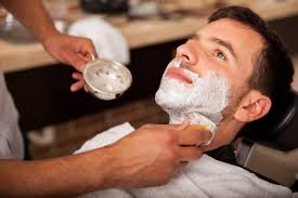 get an old fashion wet shave tonight for free