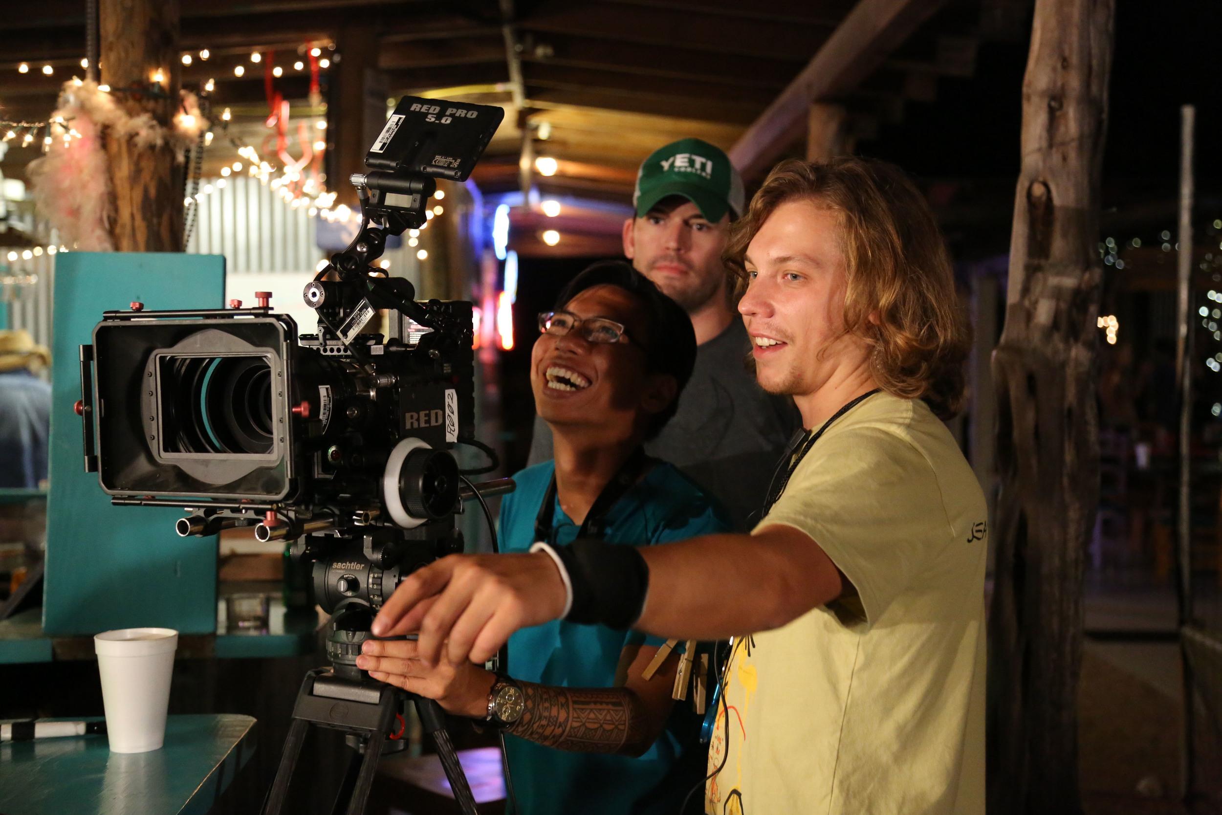 Konstantin Frolov Cinematographer
