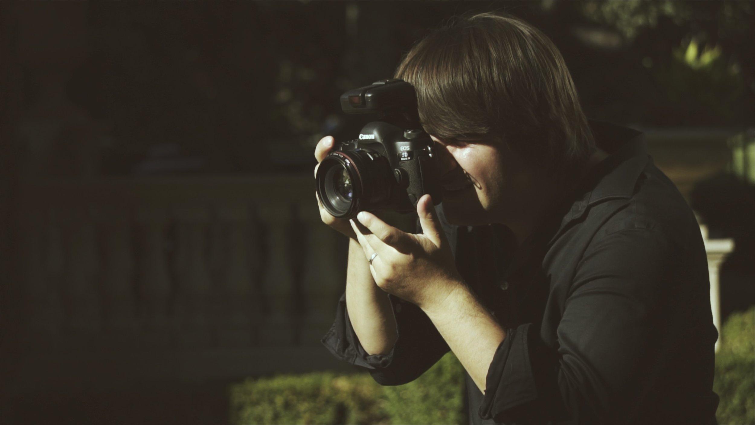 Dmitry Shumanev photographer