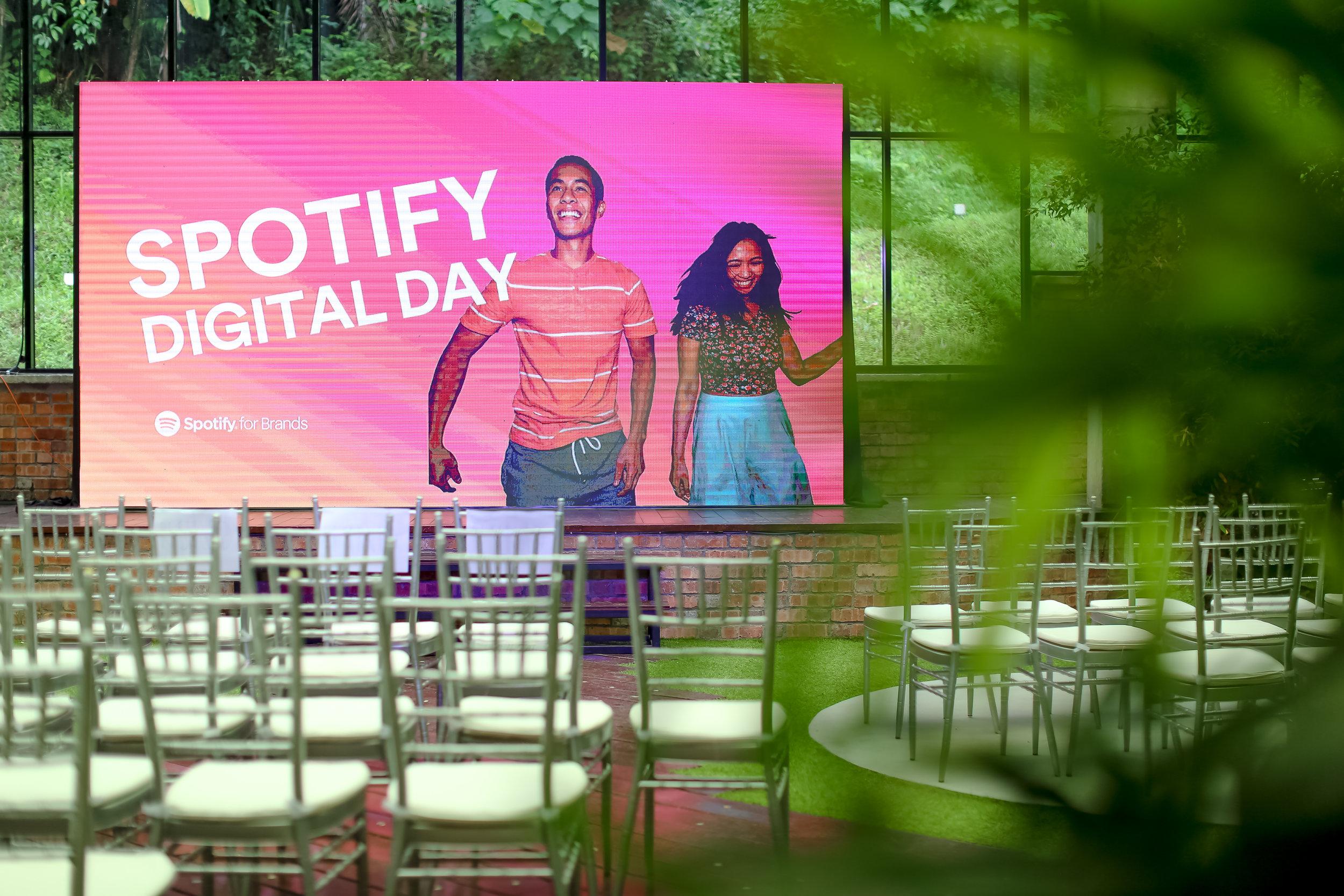 spotify digital day