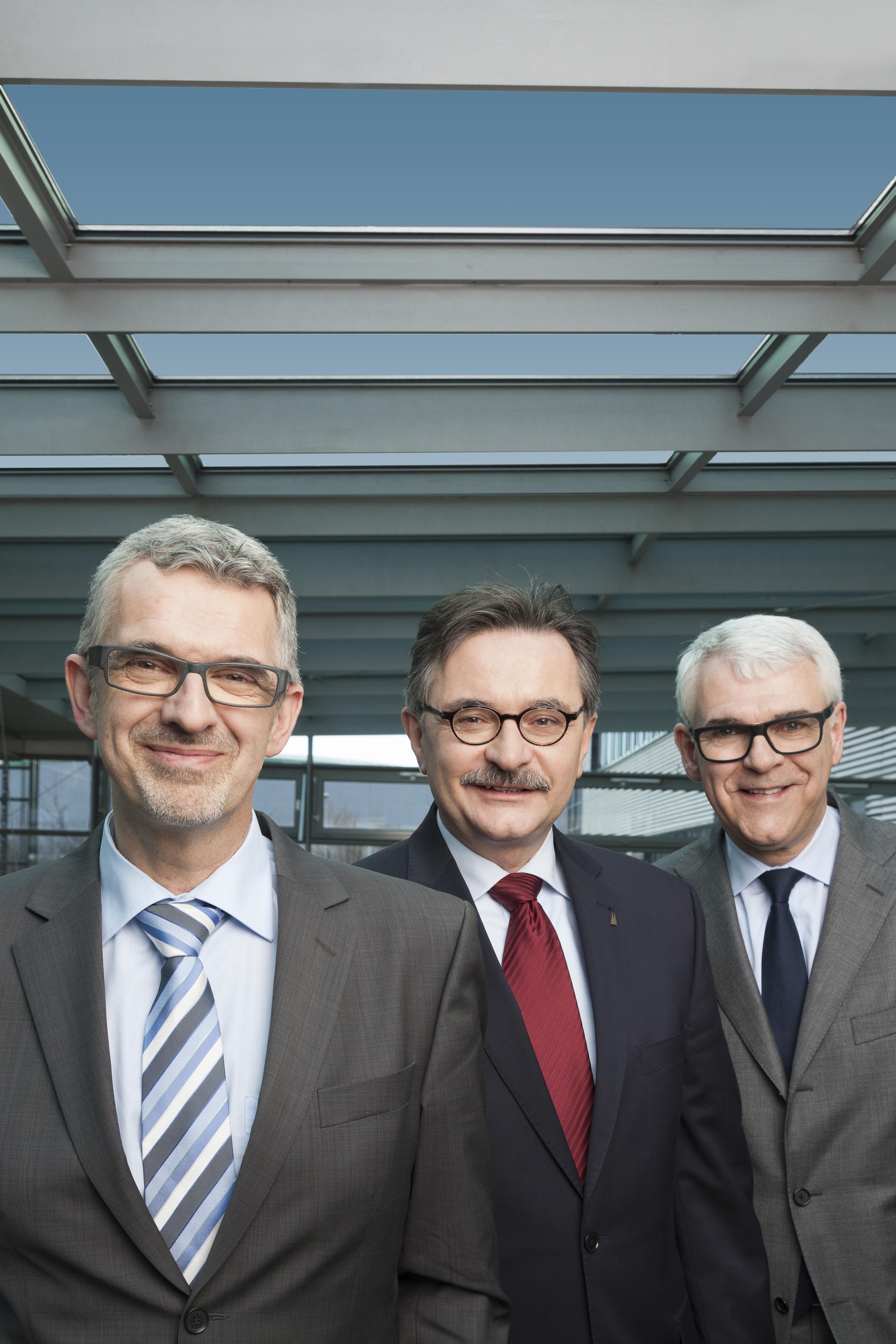 AVG mbH Köln, Geschäftsführung