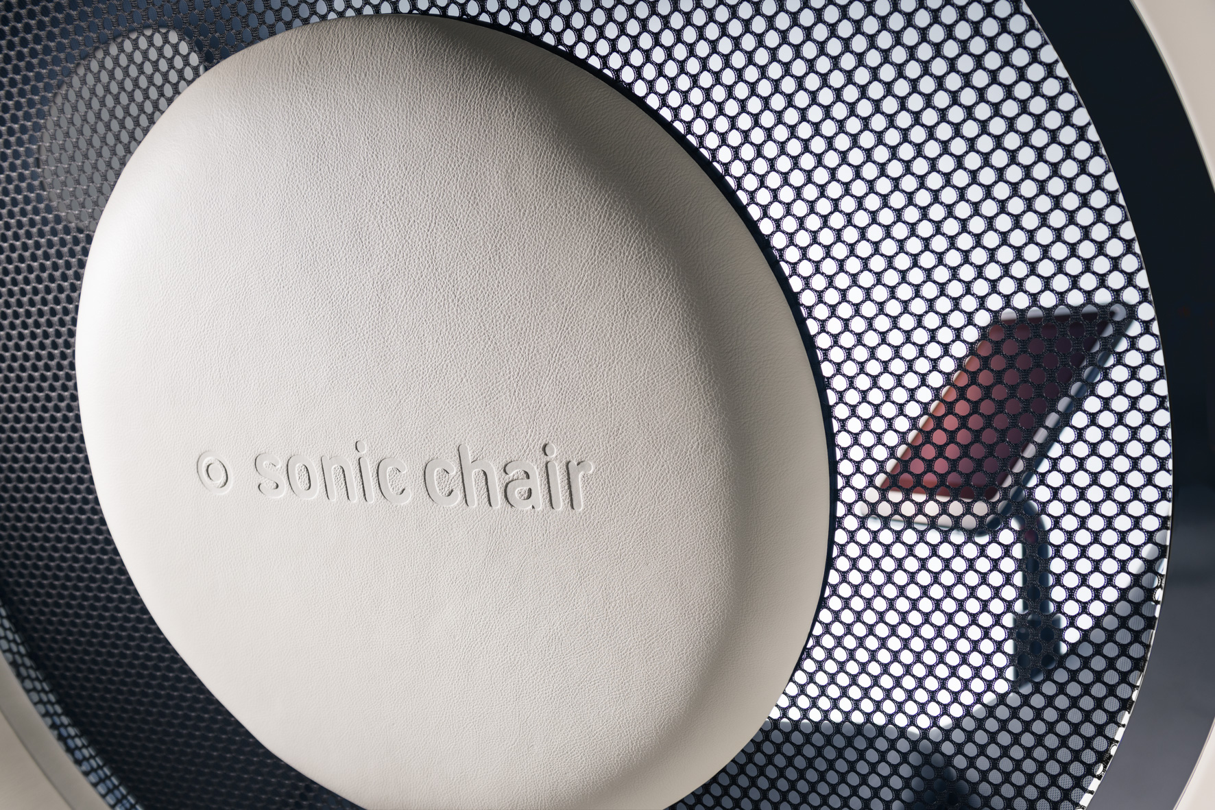 Sonic Chair Details