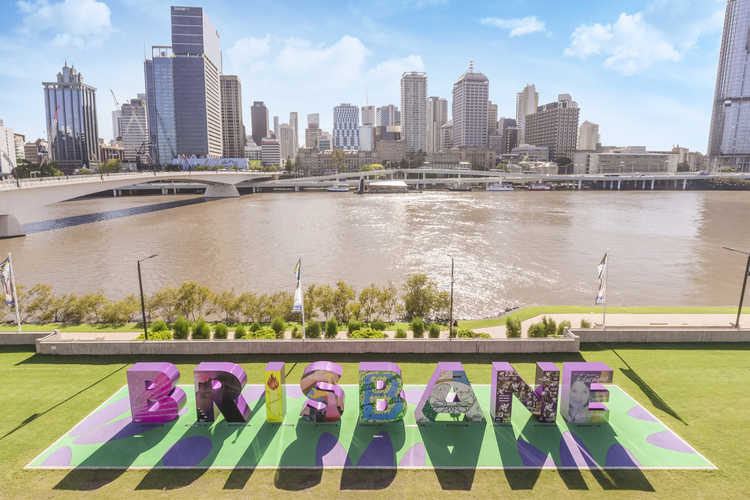 Image courtesy of  Tourism and Events Queensland .