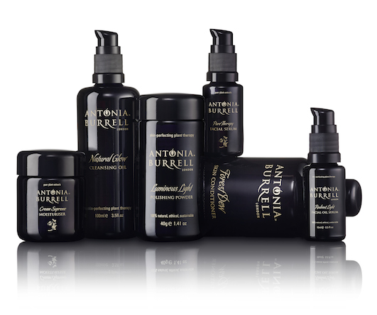 Just some of the products Antonia and her celeb clientele can't live without.