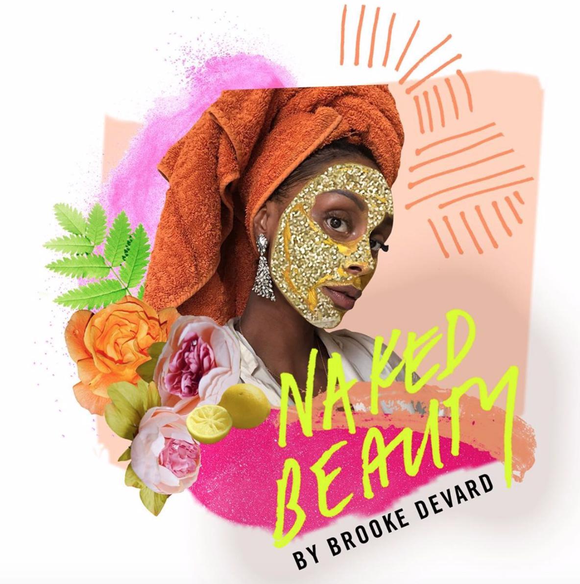 naked beauty podcast