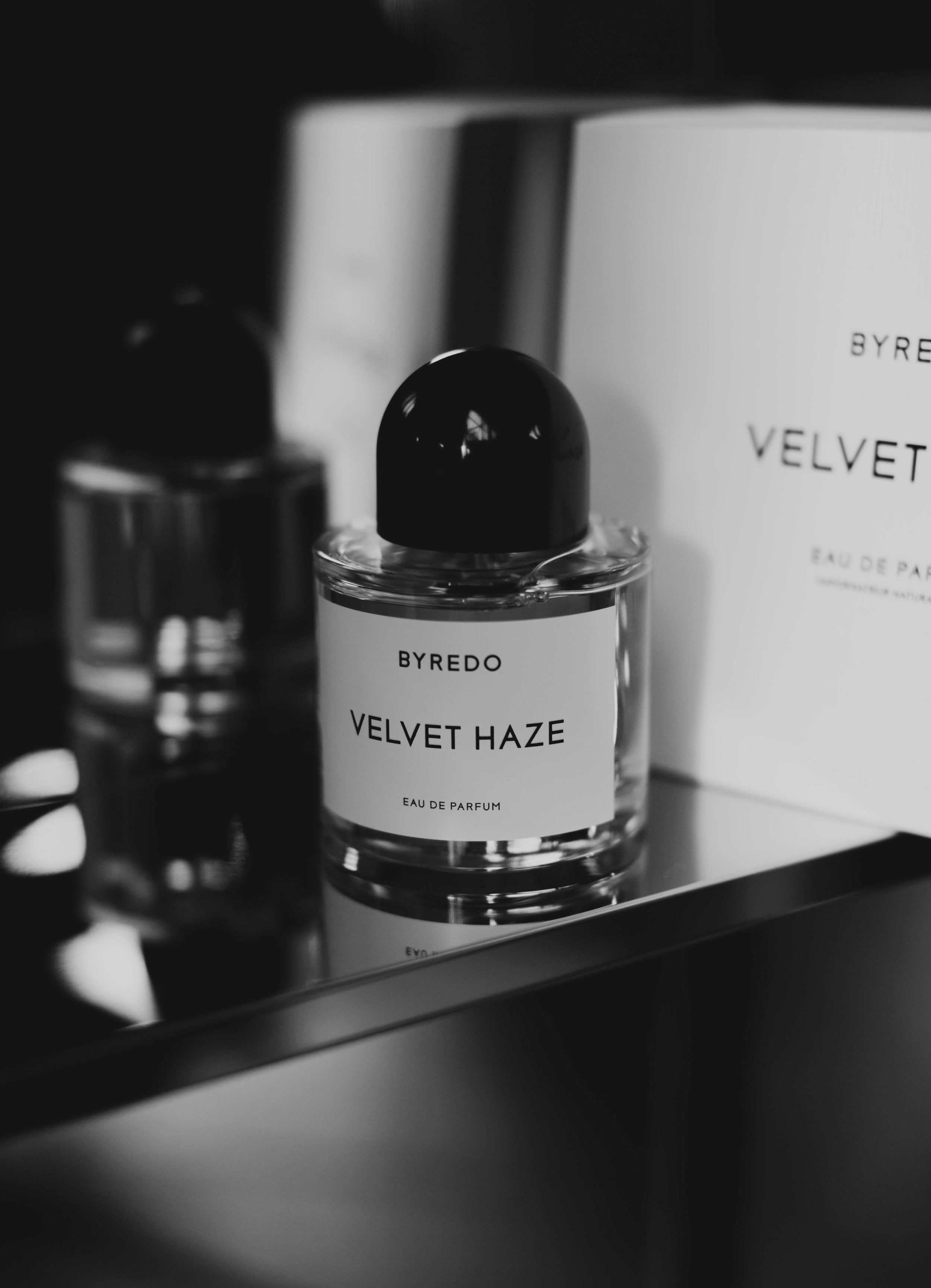 5 of the best byredo perfumes