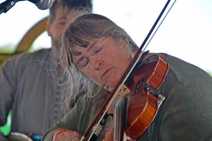 Sherrill at the Milford Irish Festival 2016.JPG