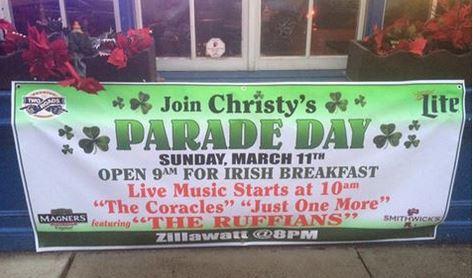 Christys Parade Day.JPG