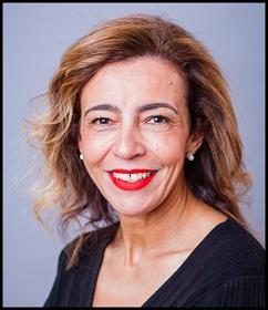 Soraya Rouchdi, Founder and director