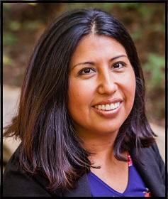 Jovita Pedraza, spanish teacher