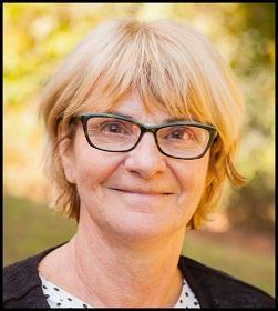 christine blanchet, french teacher