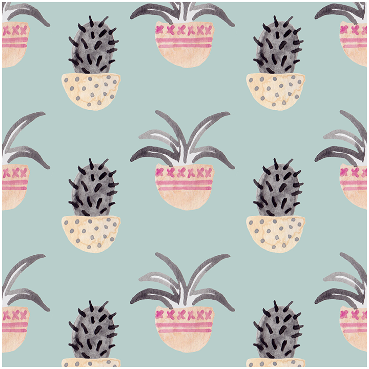 Laurel Autumn :: Pattern Design