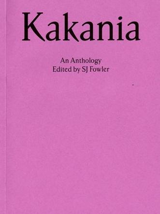 Kakania edited by SJ Fowler Austrian Cultural Forum