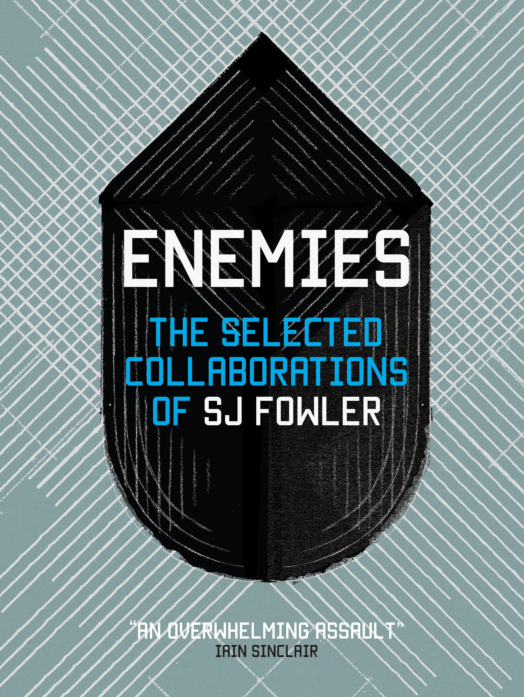 Enemies SJ Fowler Penned in the Margins