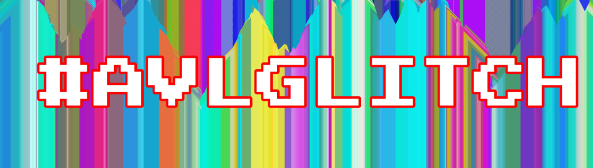 Avlglitch logo Cool colors.png